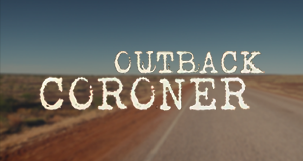 Outback Coroner