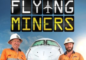 The Flying Miners