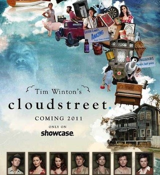 Tim Winton's Cloudstreet
