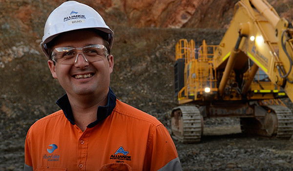 Flying Miners Premieres 8:30pm Tuesday 14 October 2014