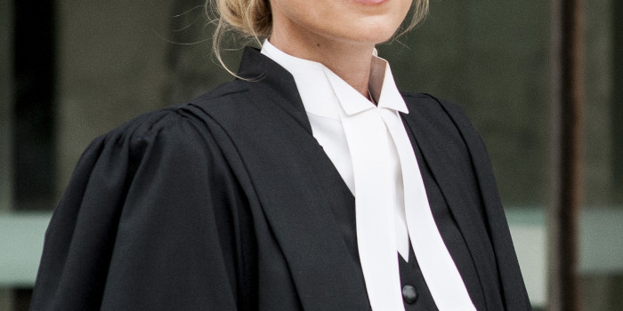 AUSSIE LEGAL DRAMA JANET KING TO STREAM IN THE U.S. ON ACORN TV