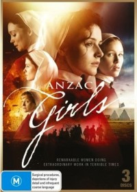 ANZAC Girls Receives Rave Review in Boston Herald