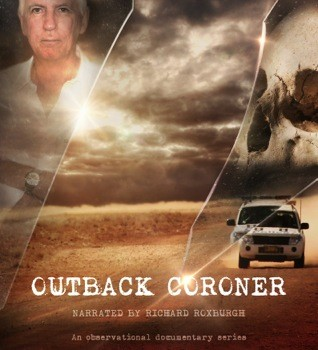 Outback Coroner Nominated for ASTRA Award