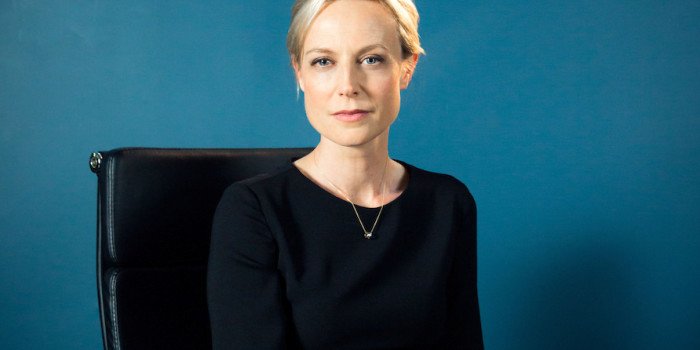 Janet King to return for a third series!