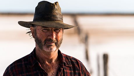 FOX UK FINDS WOLF CREEK