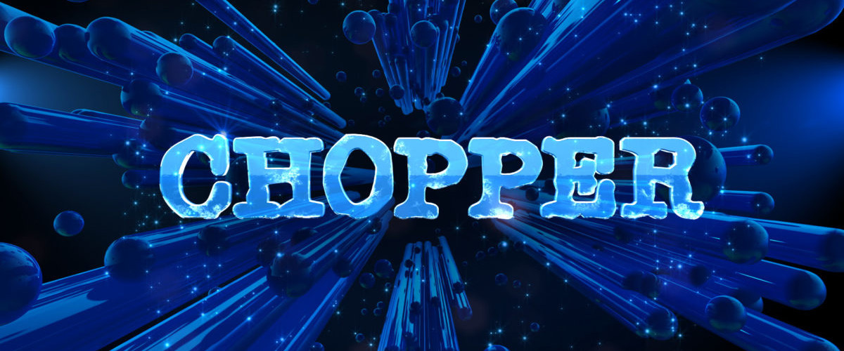 Underbelly returns to Nine with CHOPPER